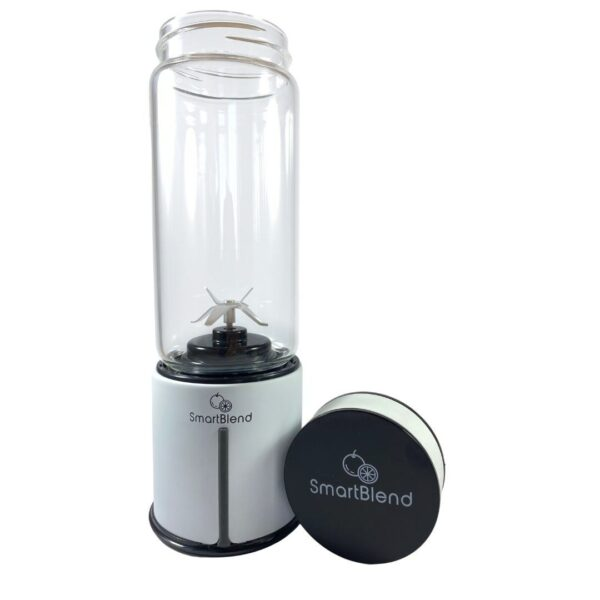 SmartBlend portable blenders white