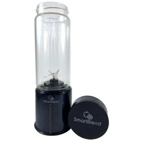 SmartBlend portable blenders black