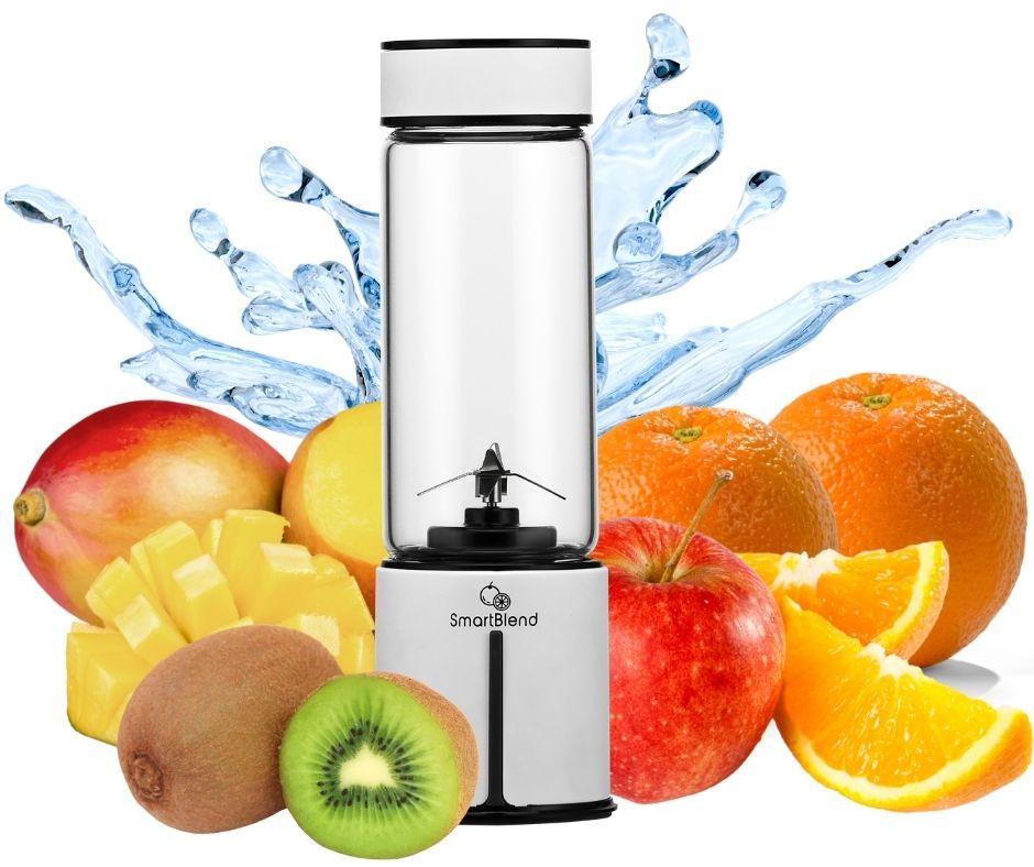 SmartBlend - with fruit